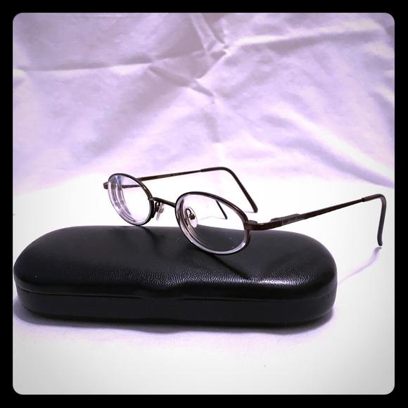 41b49c2c28 Eddie Bauer Accessories - Eddie Bauer Prescription Eyeglass Flex Frames